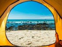 Çadır kampı bile lüks oldu, fiyatlar yüzde 90 arttı