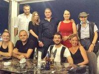 Galataport'un yıldızı Port Bosphorus Hotel hizmete açıldı