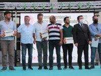 Muğla'da Zeytinyağı Kalite ödülleri verildi