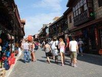 AB normlarından uzaklaşırsak; Antalya'ya Alman turist çekemeyiz''