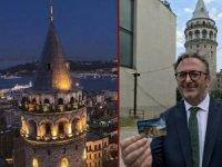 """Galata Kulesi ücret zammı """"Müze Kart""""a teşvik içinmiş..."""