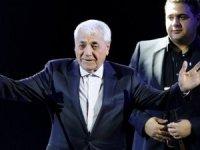 Dünyaca ünlü Ermeni duduk sanatçısı Civan Gasparyan vefat etti