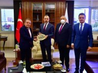 Başkan Böcek: Antalya'ya hizmettekimseyi ötekileştirmedik