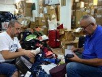 İstanbul Havalimanı'nda unutulan eşyalar satıldı