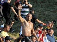 660 Kırkpınar Başpehlivanı Antalya Korkutelili Ali Gürbüz oldu
