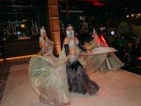 The Souq İstanbul'da eşsiz lezzetler ve Türk eğlencesi