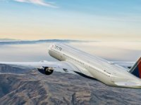 Delta, filosunu az kullanılmış A350 uçaklarla genişletiyor