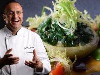 Yaz menüsünün keyfi, Hilton Istanbul Maslak'ta