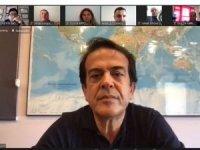 ATB Başkanı Çandır:Zararlılara karşı birlikte mücadele etmeliyiz!
