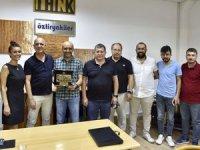 Antalya'da 5. sanayi kuruluşu Türkiye'nin ''enlerine'' girdi