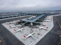 İstanbul Havalimanı için Türkiye tarihinin en büyük refinansmanı