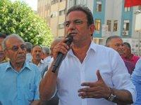 CHP'li Budak: ''Turizm kentleri artık nüfusu kaldıramıyor''