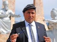 Surp Takador Ermeni Kilisesi'nde yapılan saygısızlık utanç verici