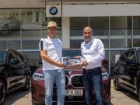 Borusan Otomotiv ve Enterprise Türkiye, elektrikli dönüşüm işbirliği