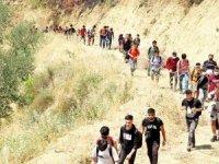 Suriyeliler ülkelerine dönsün, Afganlar da gelmesin