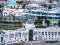 Rusya ve İslam ülkelerinin ekonomi temsilcileri zirvede buluşacak