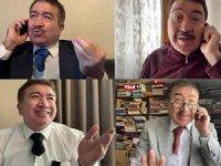 Kalp spazmı geçiren tiyatrocu Turgay Yıldız hayatını kaybetti