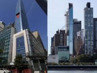 New York'ta yapılan Türkevi'nin maliyeti ortaya çıktı: 2.5 Milyar TL