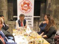 Emin Çakmak: Giresun'da Türsab projelerini anlattı