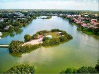 Herkesin hayali: Bir ada alıp kendi evini yapmak