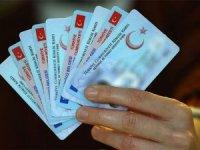 Yangında kaybolan kimlik ve pasaport ücretsiz yenilenecek