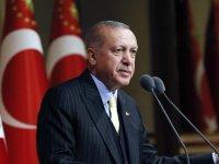 Yanan ormanların yapılaşma yetkisi Erdoğan'da.