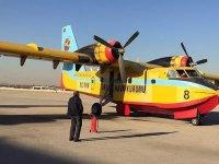 Bakanlık: THK uçaklarının yakıt ikmal sorunu var