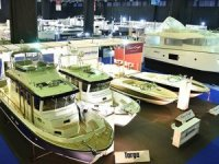 CNR Avrasya Boat Show'da nefes kesti