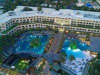 Türkiye yangınlarla boğuşurken Bodrum'daki otelden büyük skandal