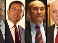 CHP'li 11 belediye başkanı: THK uçaklarını uçurmaya hazırız