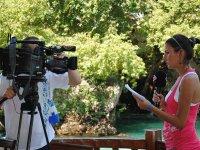 TRT''nin yangınla ilgili manipülasyon haberlerine suç duyurusu