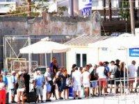 Yunanistan, 17 ay sonra Türkiye'ye kapılarını açıyor
