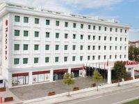 Alkaş GrupRamada oteli faaliyete açtı