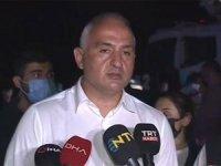 Turizm Bakanı Ersoy: 25 milyon turist hedefimiz devam ediyor