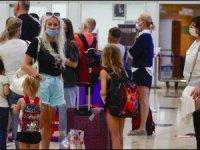 Alman turizm şirketlerinden Türkiye açıklaması: İptal yok!
