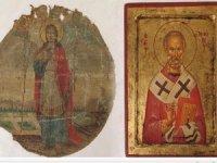 Tarihi kiliseler,kayıp 12 eserine törenle kavuşturuluyor