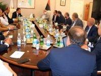 Libya'nın Tripoli havalimanıyla hangi Türk şirketi ilgileniyor?