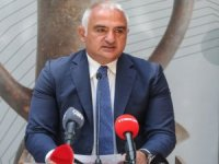 Bakan Ersoy: Ülkemizden kaçırılan eserleri tespit ettik