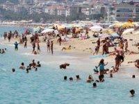 NASA açıkladı: Antalya'da deniz 1 metre yükselecek