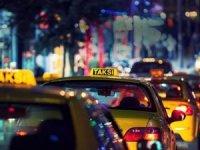 Kısa mesafe yolcu almayan 127 taksiye idari para cezası