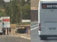 Metro Turizm'e 'göçmen kaçakçılığı'ndanre'sen soruşturma