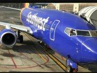 Delta virüsü yayılınca, havayolları yolcusu düştü