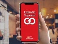 """Emirates Skywards, üyelerine özel ödüllere erişim:""""Skywards+"""""""