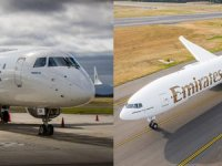 Emirates ve Airlink uçuş anlaşması ile ortaklıklarını büyütüyor