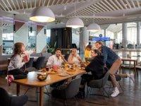 YOTELkonukları Komyuniti'de lezzet festivalinde ağırlıyor