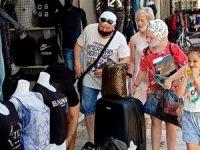 Avrupalı turist kaybı Manavgatesnafını bitirme noktasına getirdi