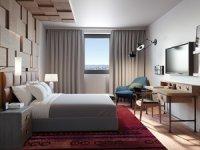 Hilton'dan 4 yeni otel yatırımı