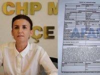 CHP'li Coşar: AFAD'ın eviyanan köylüye taahhüt imzalatması çok ayıp!
