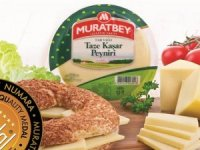 Muratbey peynir,Gulfood 2018'de