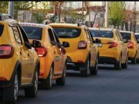 İBB'nin taksi teklifi kabul edildi